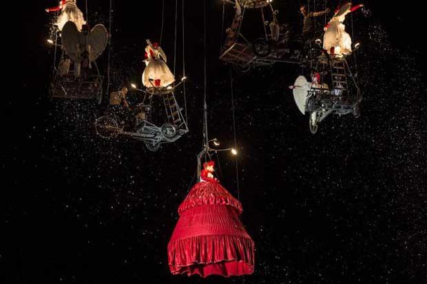 Festival Internacional de las Artes reunirá propuestas de 17 países