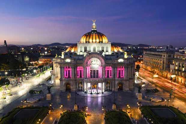 Avianca ofrece vuelos promocionales a México desde $164