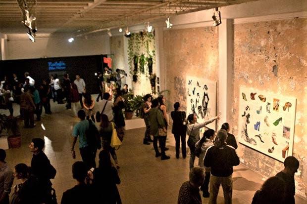 Esta es semana de Art City Tour
