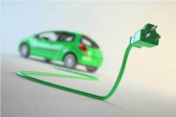 ICE comprará 100 vehículos eléctricos