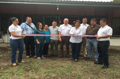 Nuevo proyecto ecoturístico nace en Abangares