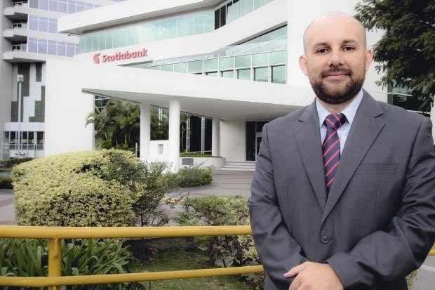Scotiabank  fortalece su oferta de seguros