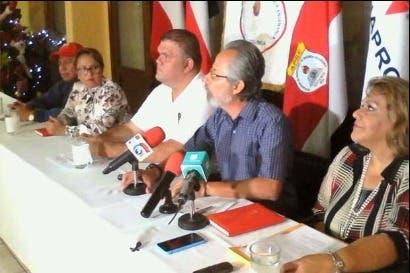 APSE presentó nueva propuesta para convención colectiva