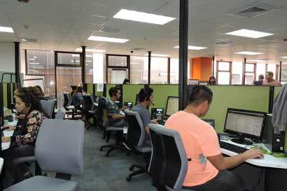 The Results Companies contratará 300 personas bilingües