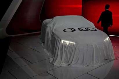Audi recibió premio a marca más innovadora