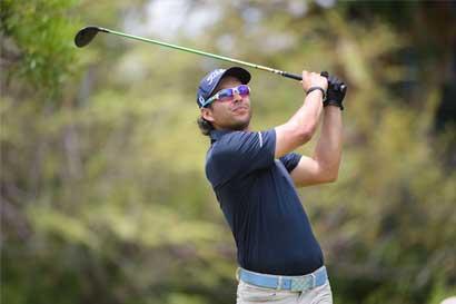 Guatemalteco José Toledo es el ganador del Essential Costa Rica Classic