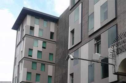 Nuevo hotel Green Residences Hotel & Suites apostará por lo ecológico