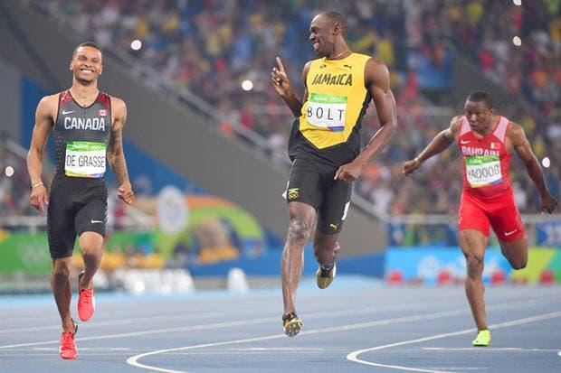 Atletismo brilla con inicio de la Liga Diamante
