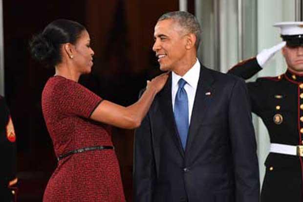 """Obama: Ser presidente EEUU era como vivir en """"una agradable prisión"""""""