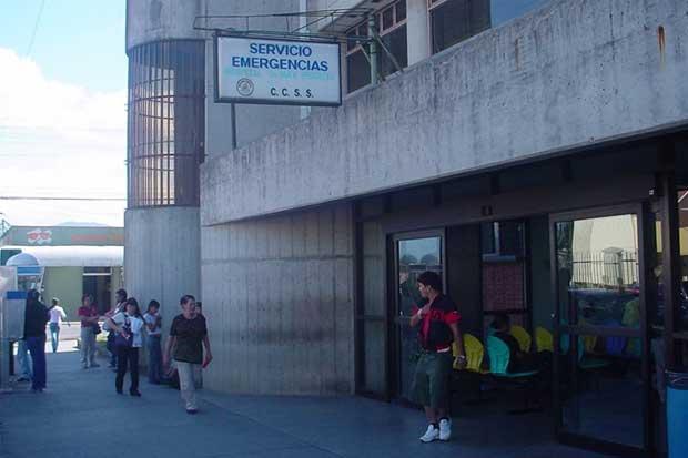 MOPT determinará futuras necesidades viales para nuevo Hospital de Cartago