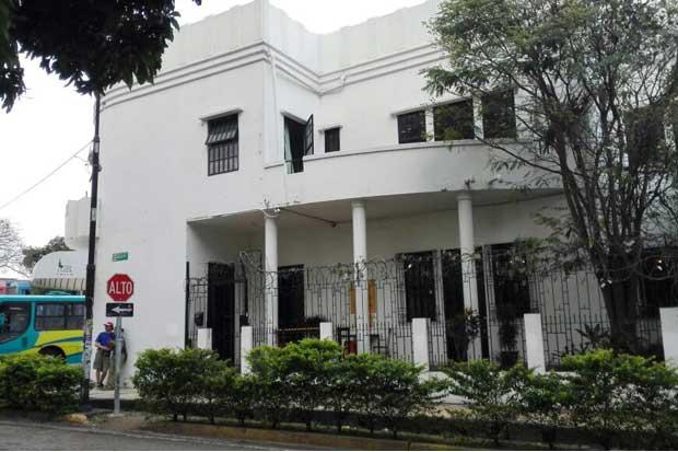 BCR premiará a artista con $3 mil para embellecer edificio de San José
