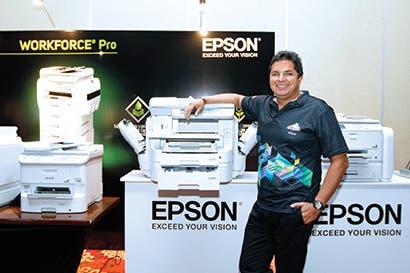 Fabricantes buscan sostener mercado de impresión