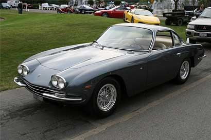 Autos antiguos tendrán exhibición este sábado en Lindora