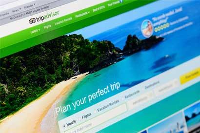 TripAdvisor busca recuperar ventas y evita reservas en su sitio