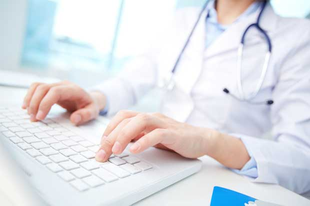 Emisión y despacho de medicamentos debe ser digital