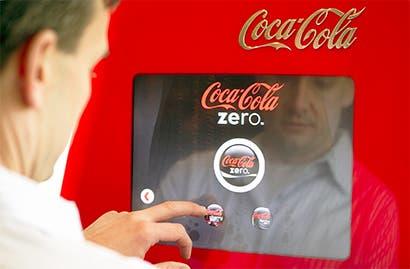 CEO de Coca-Cola: tecnología amenaza los hábitos de consumo