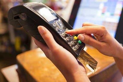 El 35% de las tarjetas de crédito cumple estándares de seguridad