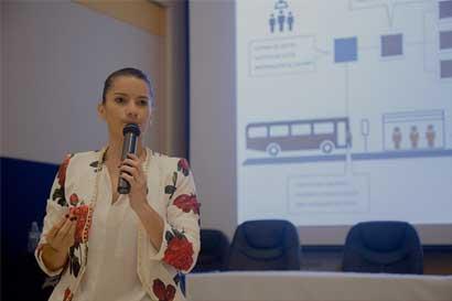 """Gobierno: """"Sectorización de transporte público no está estancada"""""""