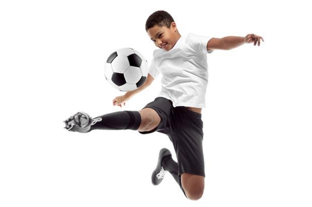 Campaña impulsa el deporte en niños