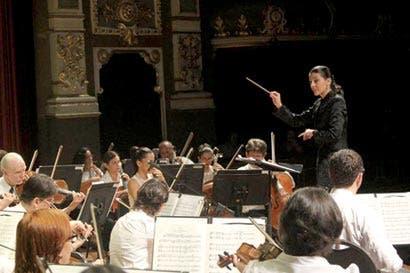 OSN brindará conciertos didácticos