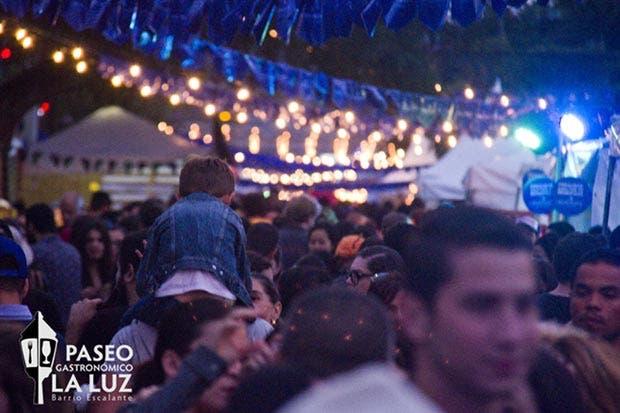 El domingo se vivirá una fiesta de sabores en Escalante