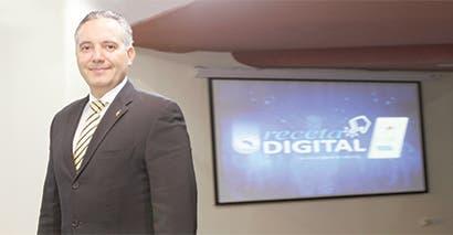 Receta digital evitará falsificación y tráfico de medicamentos