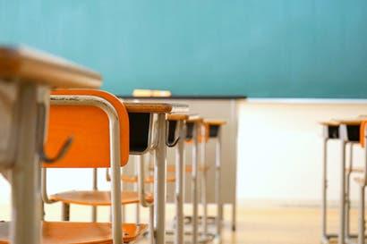 Educación pública retrocede en comparación con Chile y Uruguay