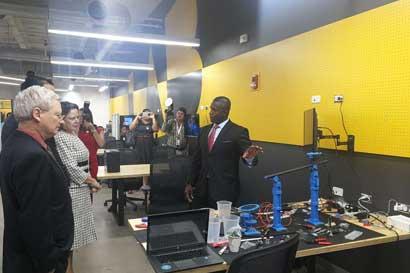 Intel abrió Centro de Innovación Tecnológica