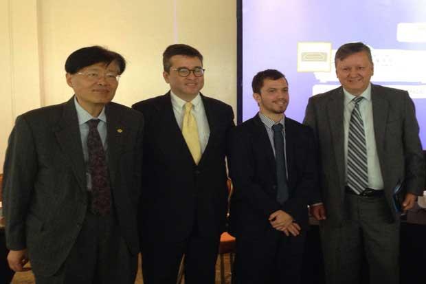 Cumbre empresarial promoverá negocios entre Latinoamérica y China