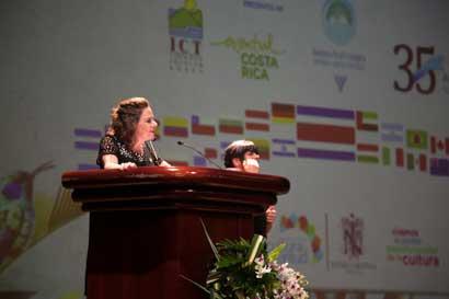 Centro Nacional de Congresos y Convenciones será sede de Expotur 2018