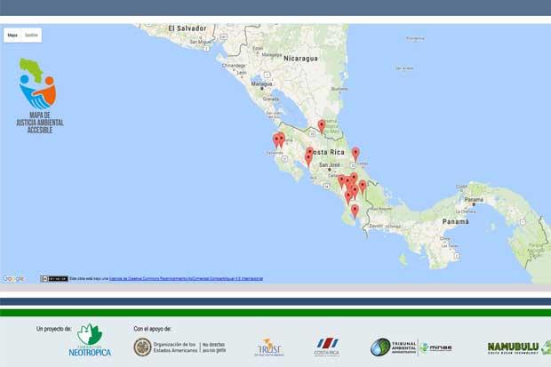 Minería, entre los principales conflictos ambientales del país