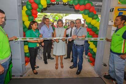 Palí invirtió $1,2 millones en su tienda número 154 del país