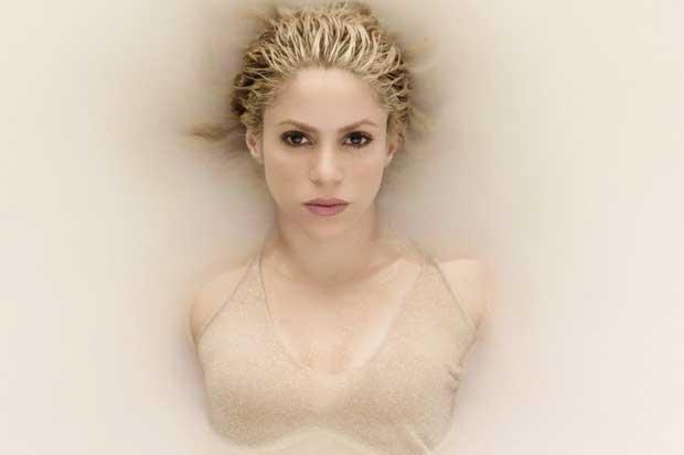 """Shakira lanzará a finales de mayo su nuevo álbum """"El Dorado"""""""
