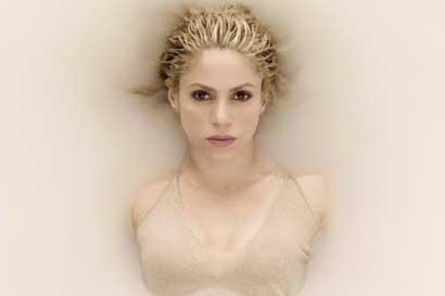 Shakira lanzará a finales de mayo su nuevo álbum El Dorado