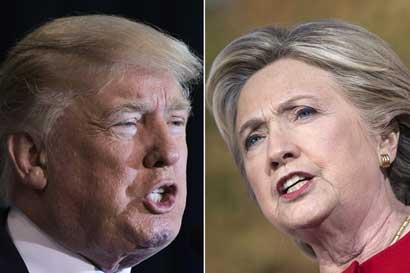 Trump crea comisión para investigar presunto fraude electoral