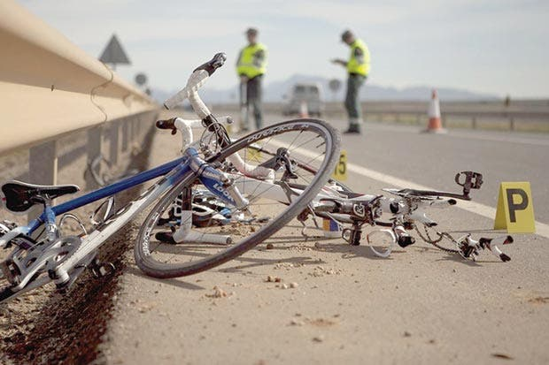 Atropellos a ciclistas no cesan