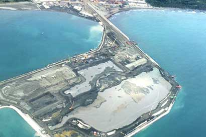 Acuerdo de APM Terminals y Gobierno promovería región Caribe