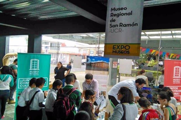 La Casa del Cuño reunirá 24 museos costarricenses en Expo Museo 2017