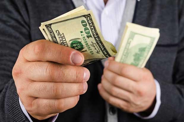 Salarios crecerán 1,6% en el primer semestre del año