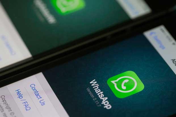 WhatsApp es multada en Italia por compartir datos con Facebook