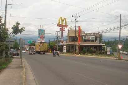 Carretera a Paraíso tendrá paso regulado por ocho semanas