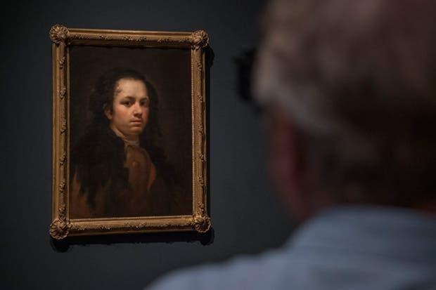 Documental de Goya se verá mañana