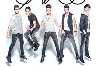 CNCO abrirá concierto de Ariana Grande