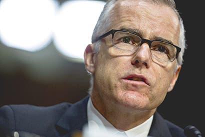 Director interino del FBI refuta lo dicho por Trump sobre Comey