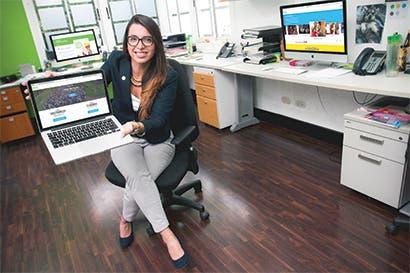 Coopeservidores busca mejorar salud financiera desde la web