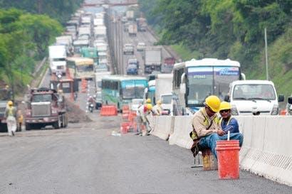 Obras de infraestructura quedarán a medias