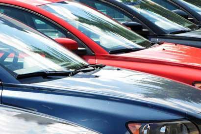ICE subastará 630 activos vehiculares este año