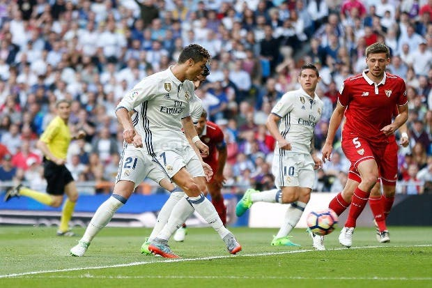 Barcelona y Real Madrid sacan la tarea en la penúltima fecha de la liga