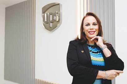 UPS recibió certificación Profac en Costa Rica