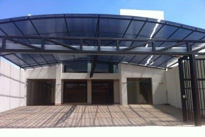 Nuevo edificio de Cruz Roja optimizará servicios en Santa Bárbara de Heredia